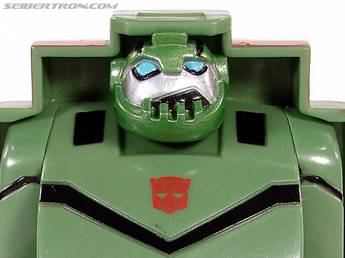 Transformers Animated Bulkhead (Image #32 of 50)