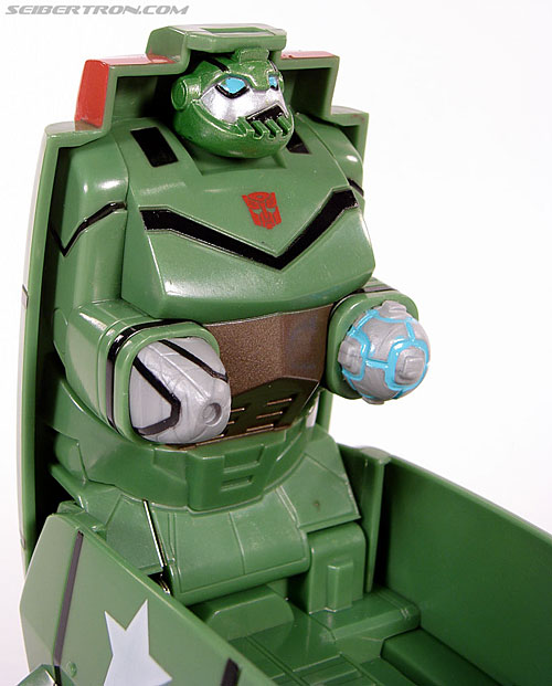 Transformers Animated Bulkhead (Image #33 of 50)