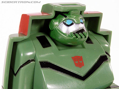 Transformers Animated Bulkhead (Image #34 of 50)