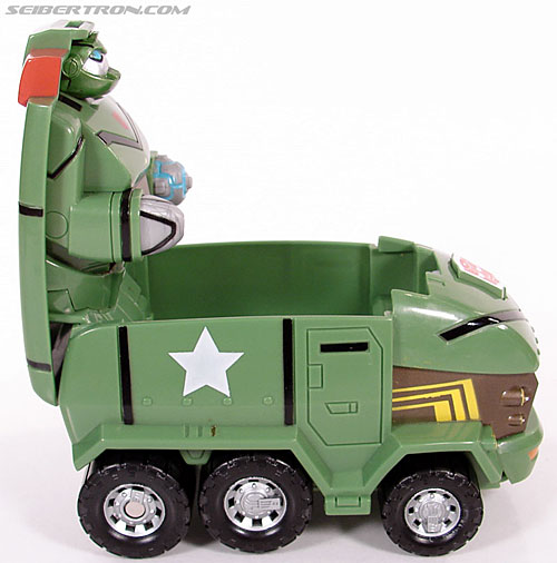 Transformers Animated Bulkhead (Image #36 of 50)
