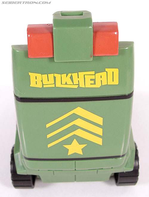 Transformers Animated Bulkhead (Image #38 of 50)