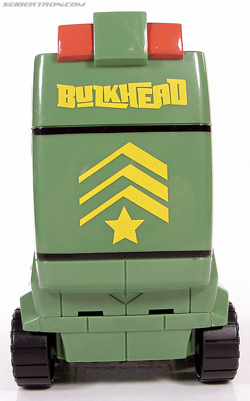 Transformers Animated Bulkhead (Image #39 of 50)