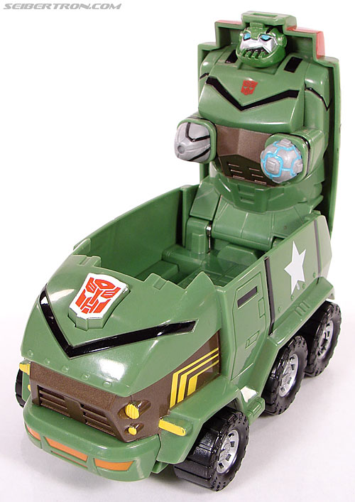 Transformers Animated Bulkhead (Image #43 of 50)
