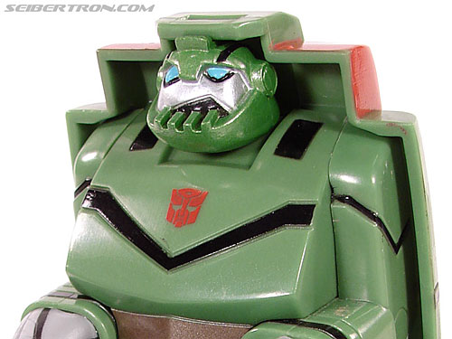Transformers Animated Bulkhead (Image #45 of 50)