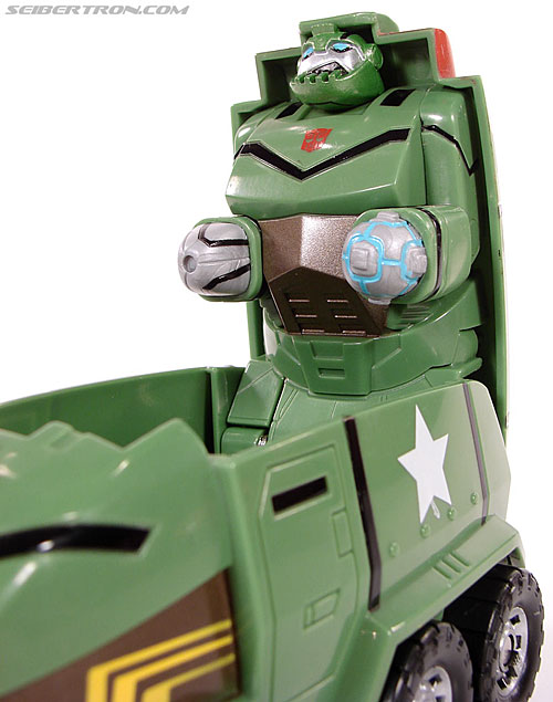 Transformers Animated Bulkhead (Image #46 of 50)