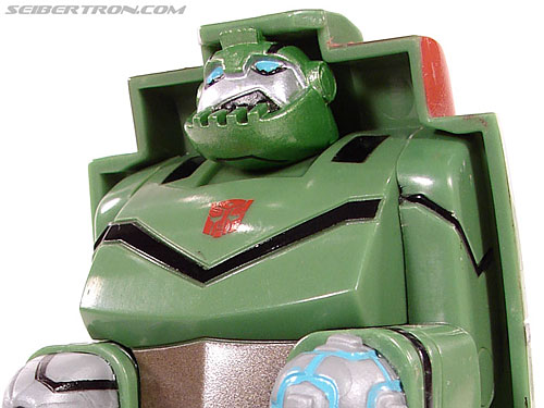 Transformers Animated Bulkhead (Image #47 of 50)