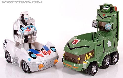 Transformers Animated Bulkhead (Image #48 of 50)