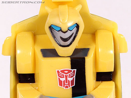 Transformers Animated Bumblebee gallery