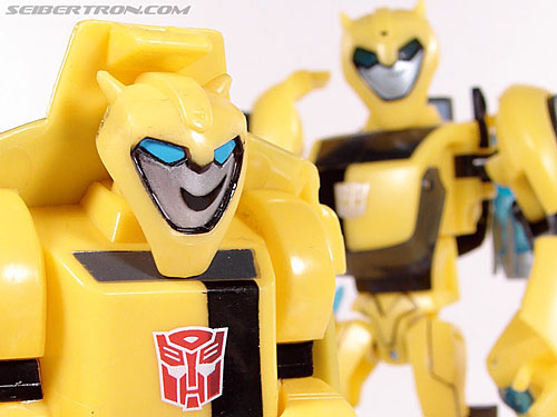 Transformers Animated Bumblebee (Image #55 of 56)