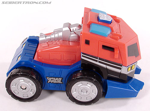Transformers Animated Optimus Prime (Image #17 of 56)