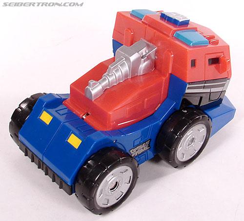Transformers Animated Optimus Prime (Image #18 of 56)