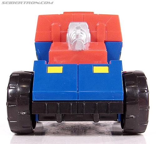 Transformers Animated Optimus Prime (Image #20 of 56)