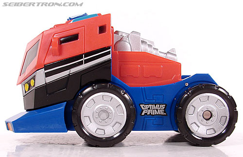 Transformers Animated Optimus Prime (Image #22 of 56)