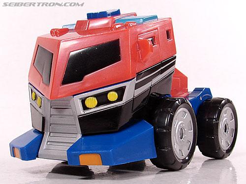 Transformers Animated Optimus Prime (Image #23 of 56)