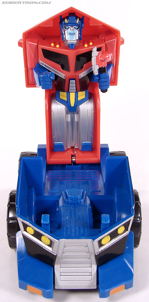 Transformers Animated Optimus Prime (Image #31 of 56)