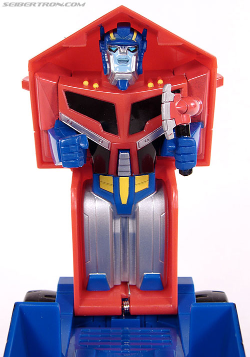 Transformers Animated Optimus Prime (Image #32 of 56)