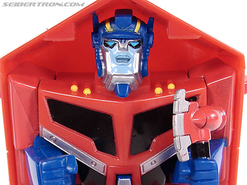 Transformers Animated Optimus Prime gallery