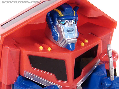 Transformers Animated Optimus Prime (Image #35 of 56)