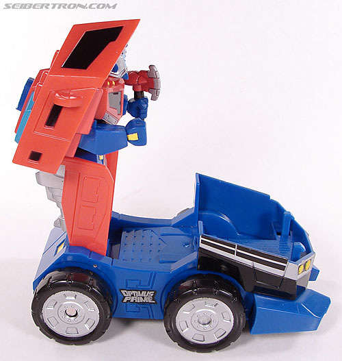 Transformers Animated Optimus Prime (Image #37 of 56)