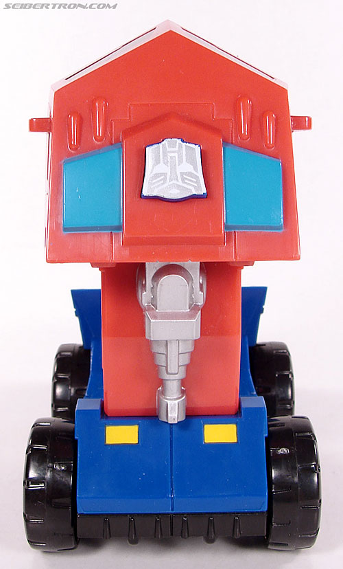 Transformers Animated Optimus Prime (Image #39 of 56)