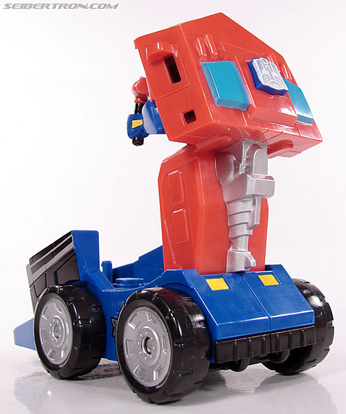 Transformers Animated Optimus Prime (Image #40 of 56)