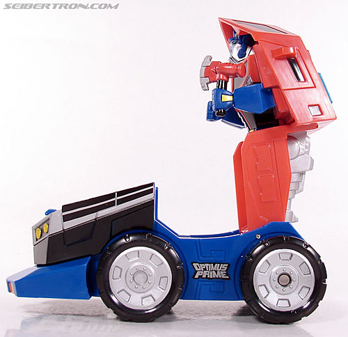 Transformers Animated Optimus Prime (Image #41 of 56)