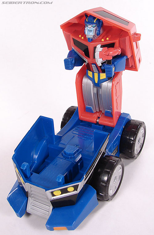 Transformers Animated Optimus Prime (Image #43 of 56)