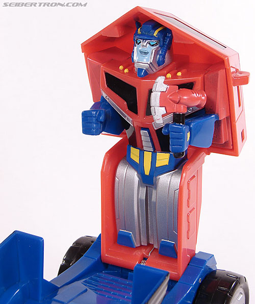 Transformers Animated Optimus Prime (Image #44 of 56)