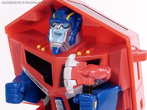 Transformers Animated Optimus Prime (Image #45 of 56)