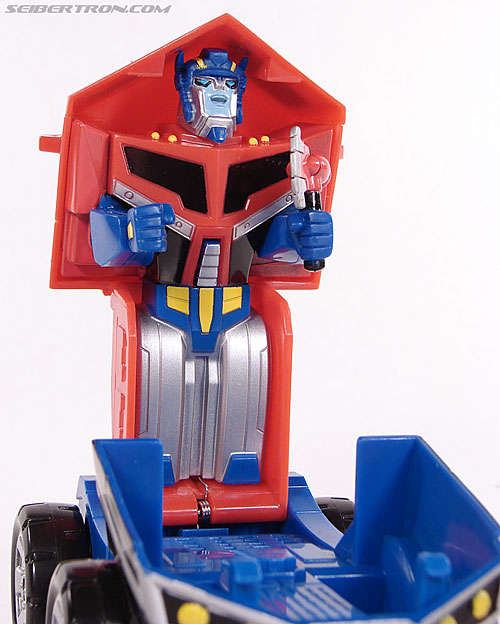 Transformers Animated Optimus Prime (Image #46 of 56)