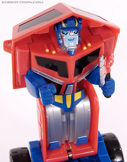 Transformers Animated Optimus Prime (Image #47 of 56)