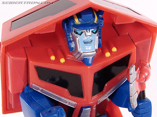 Transformers Animated Optimus Prime (Image #48 of 56)