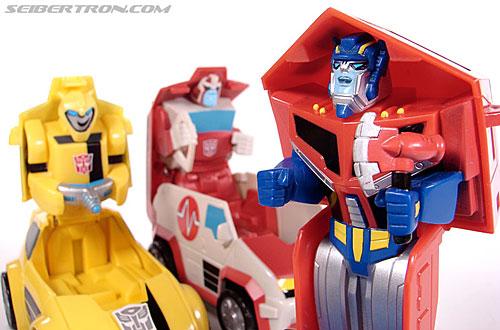 Transformers Animated Optimus Prime (Image #50 of 56)