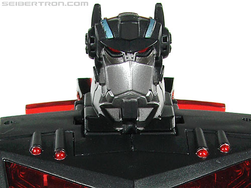 Transformers Animated Optimus Prime (Black Version) gallery