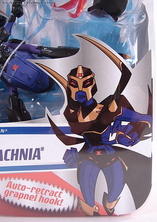 Transformers Animated Blackarachnia (Image #2 of 126)