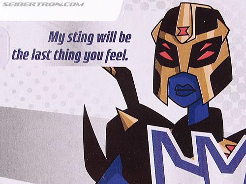 Transformers Animated Blackarachnia (Image #10 of 126)