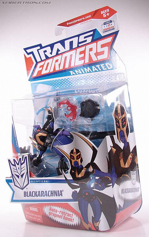 Transformers Animated Blackarachnia (Image #15 of 126)