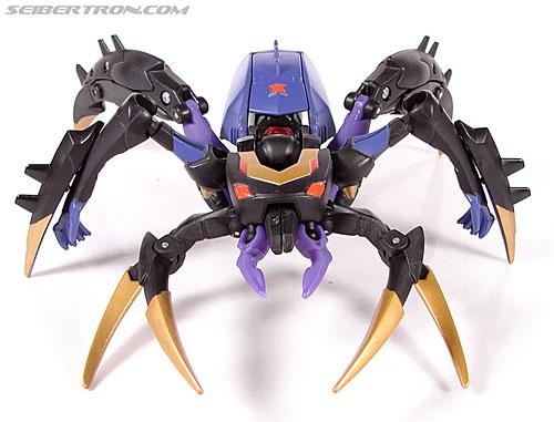 Transformers Animated Blackarachnia (Image #20 of 126)