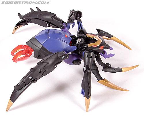 Transformers Animated Blackarachnia (Image #24 of 126)