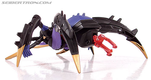 Transformers Animated Blackarachnia (Image #28 of 126)