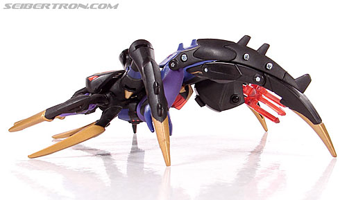 Transformers Animated Blackarachnia (Image #29 of 126)