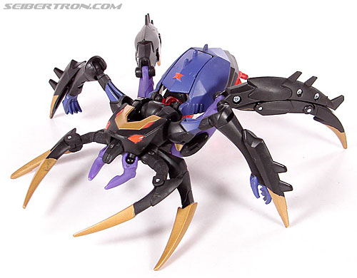 Transformers Animated Blackarachnia (Image #31 of 126)