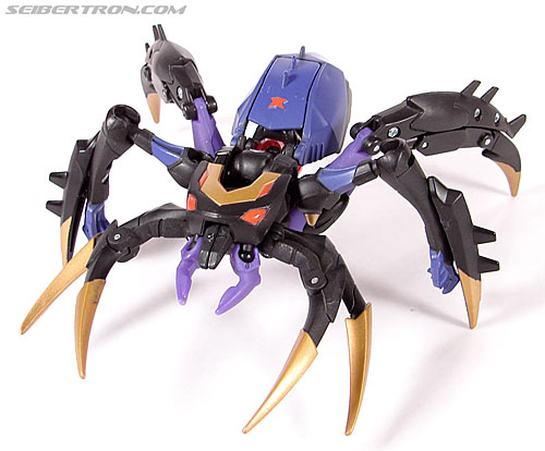Transformers Animated Blackarachnia (Image #39 of 126)