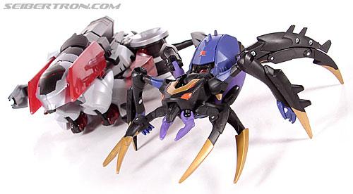 Transformers Animated Blackarachnia (Image #44 of 126)