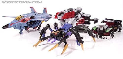 Transformers Animated Blackarachnia (Image #47 of 126)