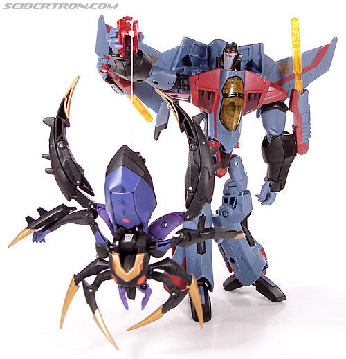 Transformers Animated Blackarachnia (Image #48 of 126)