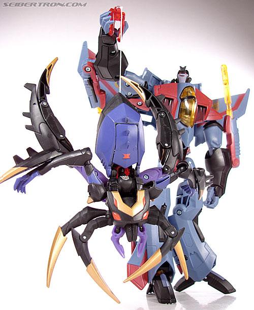 Transformers Animated Blackarachnia (Image #50 of 126)
