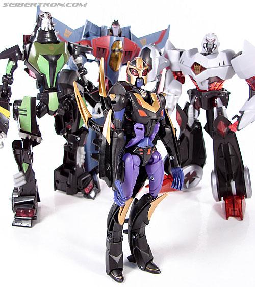 Transformers Animated Blackarachnia (Image #126 of 126)