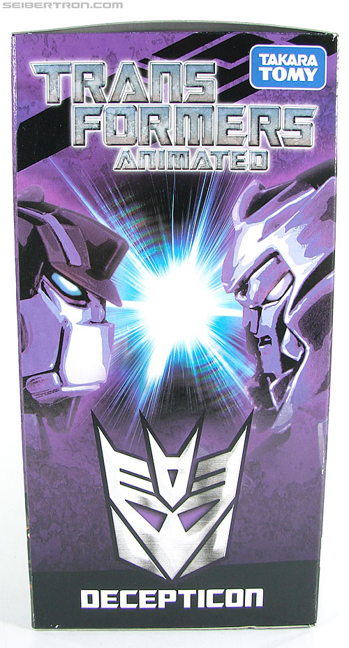 Transformers Animated Blackout (Image #5 of 164)
