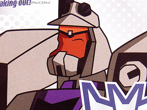 Transformers Animated Blitzwing (Image #12 of 150)